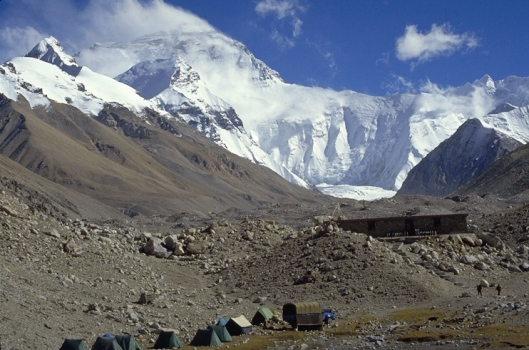 Trekking & Hiking of Tibet
