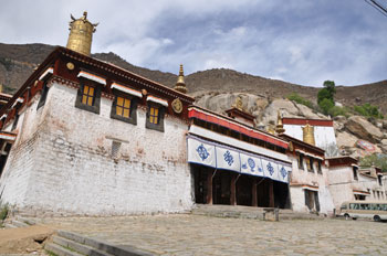 Sight Seeing Tour of Tibet