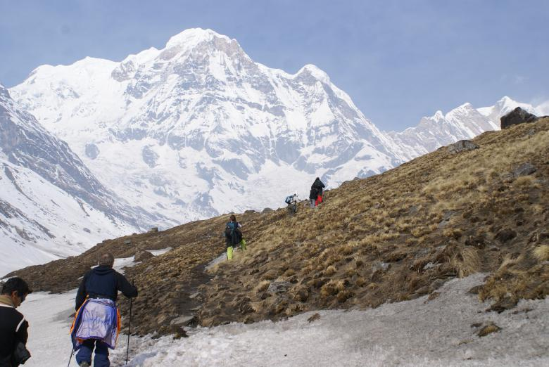 Mountaineering of Nepal
