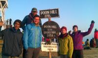Visit Poon-Hill