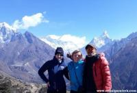 Everest Base Camp Trekking 2018.